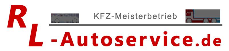 RL-Autoservice | KFZ- Werkstatt